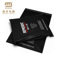 Популярные Дизайн Оптовая Пластиковые Доставка Pacakages Напечатанный Таможней Черный Поли Mailer