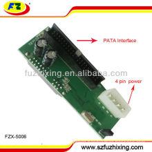 """2.5/3.5""""Pin PATA to SATA Hard HDD Converter Adapter"""