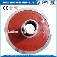 Naipu 6/4HH Pump HF4083A05 Metal Throatbush