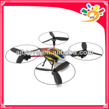 2014!2.4g rc ufo 4CH 4-axis Rolling stunt Guided missile RC UFO with gyro quadcopter