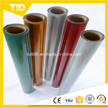 Reflective Tape Comply with En12899 for Traffic Safety