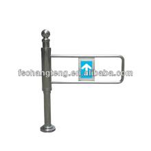 manual swing barrier with passageway width1200mm