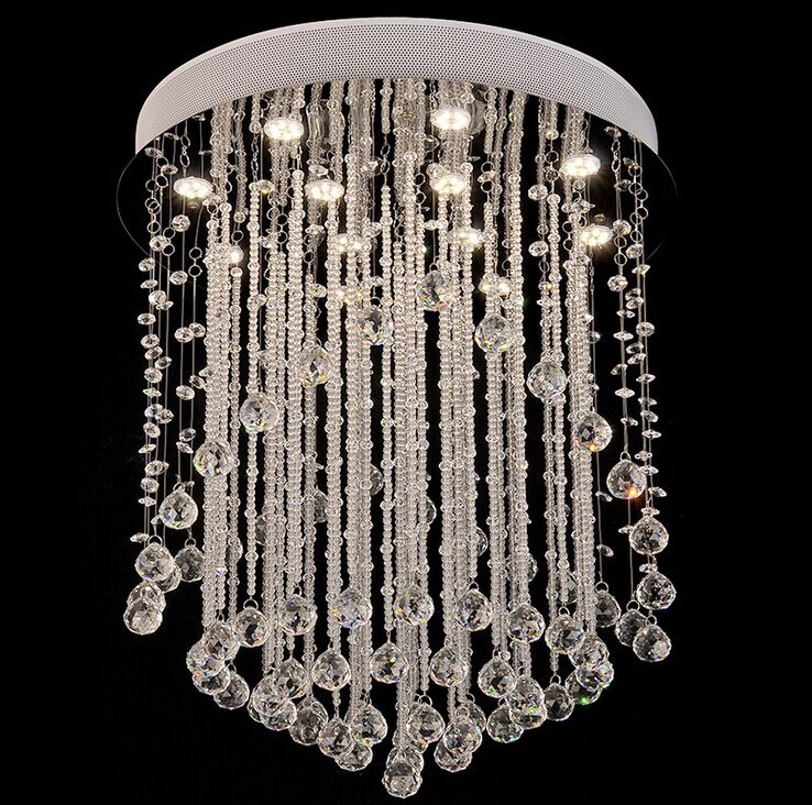 chandelier decorative led lamp