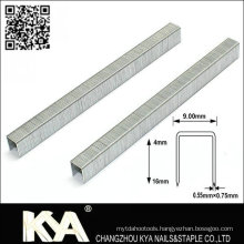 Jk-670 Series Staples for Joiner, Furnituring