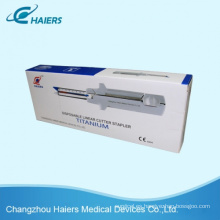 2011 Grapadora lineal desechable del cortador con la buena regeneración (YQG)