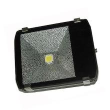 ES-50W White LED Flood Light