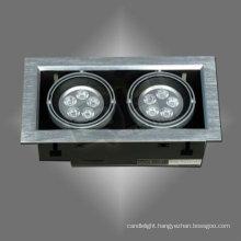 2*5*1w LED Bean Gallbladder light