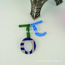 Hot sell educational fridge magnet letters