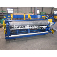 Zinc Coated Steel Welded Wire Mesh Machines for Making Poultry Runs