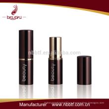 LI18-82 nuevo tubo de lápiz labial y tubo de lápiz labial envase diseño contenedor