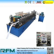 FX cu light steel forming machine for channel