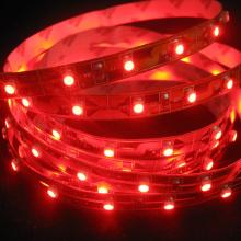 Luz de tira do diodo emissor de luz do vermelho de SMD 3528