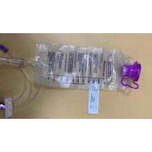 wholesale Sac d'alimentation en pvc médical OEM pour patient