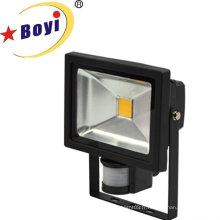 Lumière de travail rechargeable de la sonde 30W LED de puissance élevée