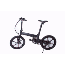 Light Weight Convenient 20 Inch Multispeed Bicycle Foding Bike
