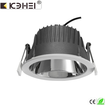 Recorte antiofuscante do diodo emissor de luz Downlight 210mm Ugr <22 CE RoHS