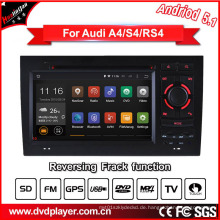Android 4.4.4 Auto Stereo für Audi A4 S4 GPS Spieler
