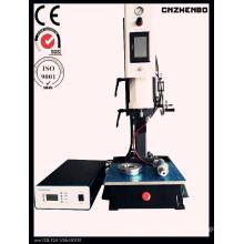 Hochfrequenz-Ultraschall-Kunststoff-Schweißmaschine für Polyamide (ZB-102018)