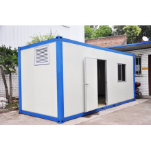 Barato y Durable prefabricada Mobile Home