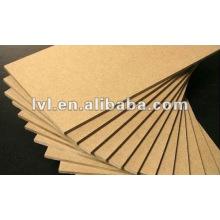 E1 / E2 placa de mdf simple para uso de muebles