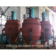Ldg Ribbon Vacuum Dryer, Drying Machine