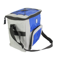 Family Size Insulated bag for Camping and Picnics