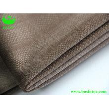Embossing Sofa tecido e revestimento de parede (BS2129)