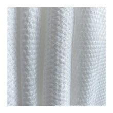 Promotional Durable Using 75gsm Best  Price Good Quality Factory Made Pearl Pattern Cross Spunlace Nonwoven Fabric Roll Material