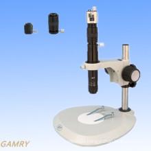 Monocular Video Microscope Mzdm0745 Video Systems