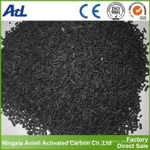 medicina y madera química a base de carbón activado