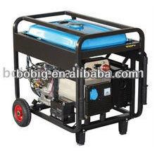 BOBIG 180A gasoline welder generator