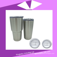 201 Stainless Steel Flask with Removable Handle P016-013