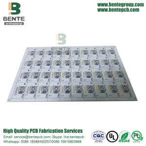 Shenzhen High Standard Professionelle Prototyp PCB