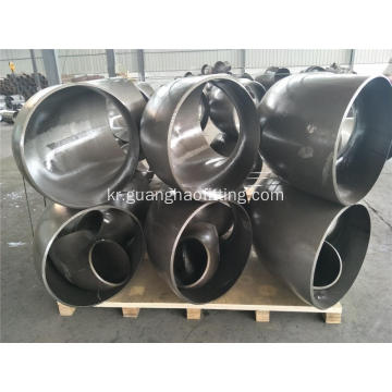 ASTM / ASME A234 WP22 엘보