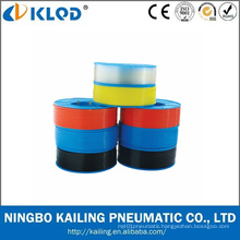 Different Colors Pneumatic PU Tube 10X8