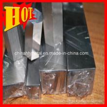 Barres plates de titane d'ASTM B348 Gr2 avec le meilleur prix