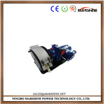 AC industry explosion proof peristaltic pump