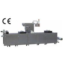 Dlz-460 Vollautomatische kontinuierliche Stretch-Brot-Vakuumverpackungsmaschine