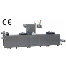 Dlz-520 Full Automatic Continuous Stretch Soap Vacuum Packing Machine