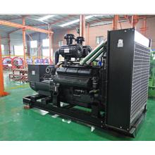 Gerador 200kw diesel ou central elétrica com o motor CUMMINS