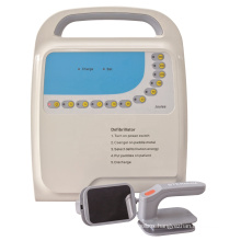 Quality Assurance Safe and Easy Operation Defibrillator Monitor For Emergency CPR AED First Aid