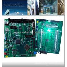 Hyundai elevateur pcb MCU pcb carte PIO ascenseur pièces