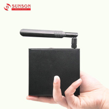 Einzigartiges patentiertes Gerät zur Messung der Körpertemperatur