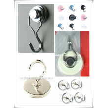 N35 Strong NdFeB Magnetic Components Hook