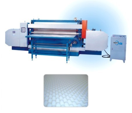 SL-PR Profile Cutting Machine==