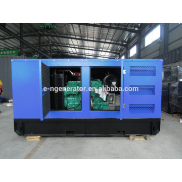 generator 130 kw Power by CUMMINS Engine