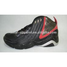 Chaussures durables de basket-ball des hommes avec l'unité centrale