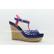 Sandale à la mode