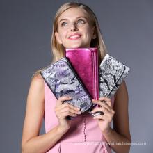 Novo Padrão Magenetic Maquiagem Brush Bag Bolsa Escova Cosmética