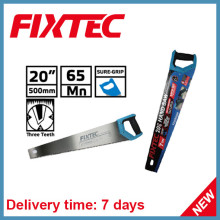 "Fixtec Hand Tools 20 ""Ручная пила по дереву"